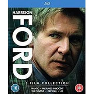 Harrison Ford Collection [Blu-ray] [2015]
